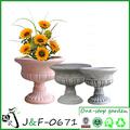 decorazione domestica shabby chic vasi di plastica per le orchidee