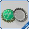 beer bottle crown caps for wholesale