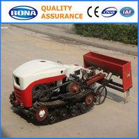Mini remote control crawler tractor BONA farm crawler tractor for sale