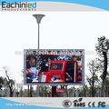 P10 a todo color al aire libre pantalla led de la pantalla/la exhibición de publicidad