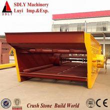Sand Screening Machine, fertilizer vibrating screen manufacturer