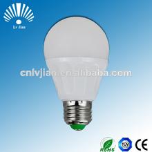 high cost effective energy saving 70% 90lm/w e27 3w bulb led light