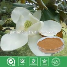 Magnolia bark honokiol extract
