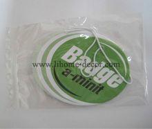 Car air fresheners wholesale, factory price car vent air freshener