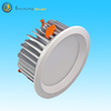 SAA listed 12w square led recessed light