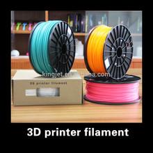 Wholesale High Quality Various Colors 3D Printer Filament ABS Plastic Reels