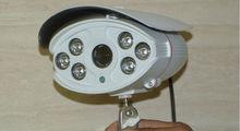 700 tvl sony effio Outdoor waterproof ir cctv camera auto backlight compensation