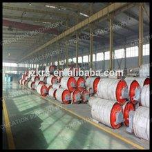 High efficiency conveyor belt pulley manufacturers