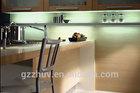 modern white kitchen cabinet
