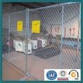 temporaneo catena di recinzione per la sicurezza