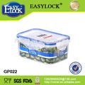 yogur contenedores de plástico de moda niños almuerzo cajas al por mayor