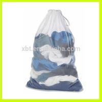 Nylon Mesh Drawstring wash Bag