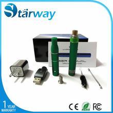 Hot sell electronic cigarette Dey herb vaporizer ago g5 dry herb vapor