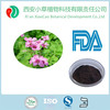 High quality 100% pure red clover powder/red clover extract