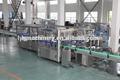 Completa de la botella de agua línea de producción/pura planta embotelladora de agua