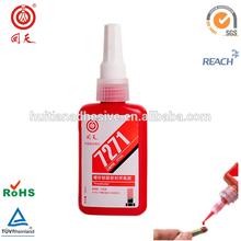 High Strength Fast Curing Anaerobic Liquid Thread Sealant