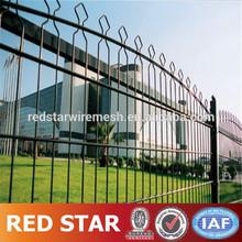 decorative metal fences wire fencing mesh panels