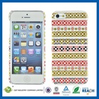 Popular universal mobile protect for iphone 5c latest pc case