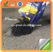 Go Green cold asphalt in bags