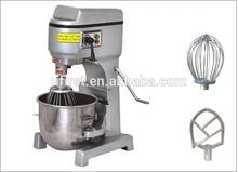 2014 hot selling planetary Cake Mixer