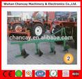 China la granja implementar cuatro arado de compartir 1lx-420 con el certificado del ce