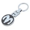 high quality promotional luxury car keychain