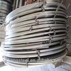 50CrV Spring steel strip for high strength