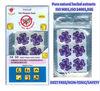 customized logo citronella oil anti mosquito patch mosquito repellent patch