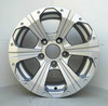 Silvery Automotive/electrocar alloy Wheel 14x6jj