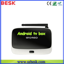 quad core rk3188 tv box mk888 Android 4.2 PC Stick With IR Remote Controller MK918 External Wifi Antenna Ethernet