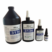 UV Glue Adhesive