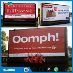 Wholesale Event Outdoor advertisement inflatable billboard