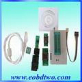 Programmatore universale tl866a programmatore eprom +20 adattatori +ic clip ad alta velocità tl866 avr BIOS 51 pic mcu programmatore eprom flash