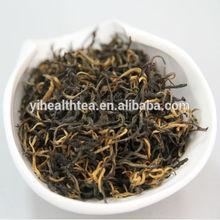 E.U USDA JAS Approved Loose Tea Excellent Black Tea