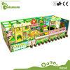 EU standard children small kindergarten indoor playground