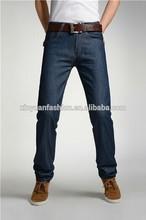 2014 Hot Selling Fashion Design Men's Jeans Pants