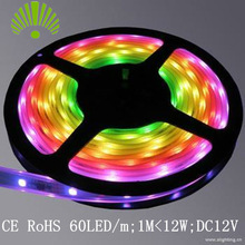 CE&RoHs flexible smd5050 ip68 swimming pool led strip lighting