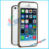 BRG colorful metal bumper for iphone 5s,for iphone 5 Aluminum metal bumper for iphone 5s