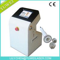 CE YWR-1 skin whitening bipolar rf machine