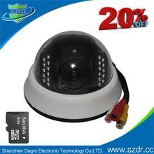 T923 AV Output External Micro SD Card Digital Camera CCTV Camera dslr camera