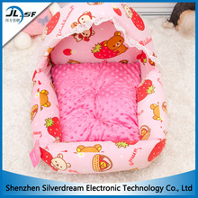 Wholesale Cute Design Soft Dog Carriers