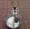 stainless steel bird cage round bird cages China