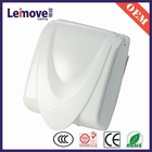 european wall socket switch protector