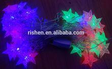 2014 cheapest 1.4mm all cooper material string led light