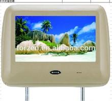 car dvd vcd cd mp3 mp4 player FM transmitter /USB /speakers /sd/games