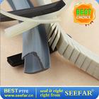 Heat Resistant Rubber Edge Protection Strip
