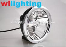 7 inch 45w led working light for off road 4x4 jeep truck work led light for atv utv suv