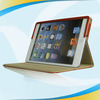 Hot china products wholesale oem flip leather cover case for ipad mini 2
