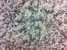 Chinese tropical brown granite yellow granite tile