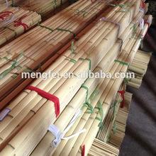 natural bamboo slats